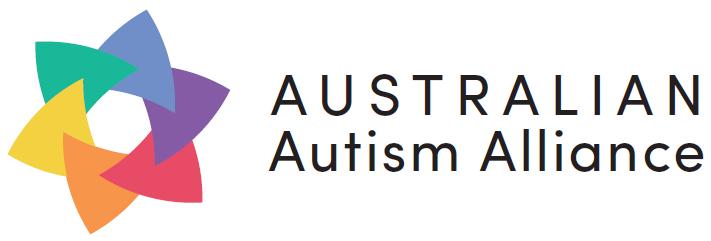 Australian Autism Alliance logo